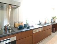 キッチンセット (4坪)